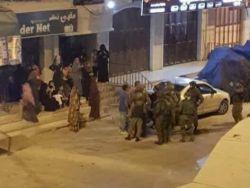 الاحتلال يفجر منزل عائلة الاسير جبارين في يطا
