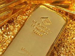 الذهب يتأهب لخامس ارتفاع أسبوعي على التوالي