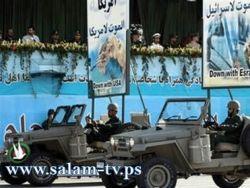 جنود إسرائيليون متخفون يعملون في إيران