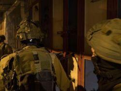 (محدث) قوات الاحتلال تعتقل ثلاثة مواطنين من طولكرم