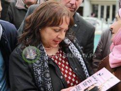 وزيرة الصحة : كرامة المواطن خط أحمر