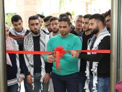 """تنظيم اليوم الطبي المجاني """"نبضات الأمل"""" في جامعة خضوري"""