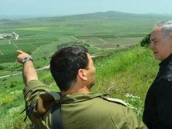 هذه مطالب اسرائيل في سوريا