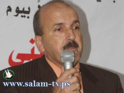 حفل استقبال للذكرى الـ63 لتأسيس حزب البعث والـ41 لإنطلاقة جبهة التحرير