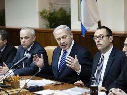 """حكومة """"إسرائيل"""" لم تعقد جلستها الأسبوعية، لماذا؟"""