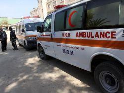 وفاة طفل متأثرًا بإصابته بحادث سير