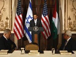 تل ابيب رحبت مفاوضات غير مباشرة مع إسرائيل لأربعة أشهر بموافقة عربية