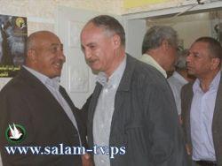 جبهة التحرير العربية في طولكرم تحتفل باليوم الوطني