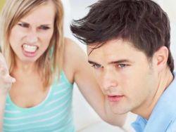 """تحذير للرجال.. """"النكد"""" الزوجي يؤدي لأزمة قلبية مفاجئة"""