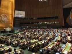 إسرائيل وأميركا تضغطان على الأمم المتحدة لمنع نشر القائمة السوداء