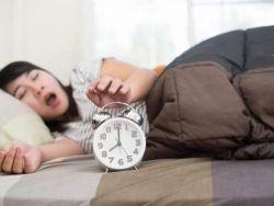كثرة النوم قد تسبب مرضا لا علاج له