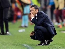فالفيردي ينتظر تتويج برشلونة بالليجا ودوري الأبطال