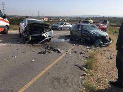 منذ بداية العام : أرقام صادمة: 81 وفاة وآلاف المصابين بحوادث الطرق