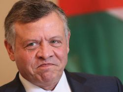 ملك الأردن يلتقي مبعوث ترامب لبحث عملية السلام