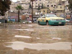 العثور على 4 إسرائيليين فقدوا خلال سيول الاردن