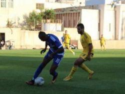هلال العاصمة يخطف فوزا قاتلا من مركز طولكرم في دوري المحترفين