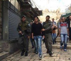 تجدد المواجهات في مدينة القدس نصرة للمسجد الأقصى