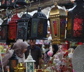 شهر رمضان المبارك