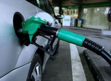 انخفاض أسعار البنزين مطلع الاسبوع القادم