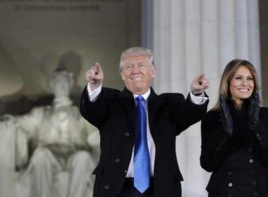 ترامب لمناصريه : أعدكم بأشياء لم تتحقق منذ عقود