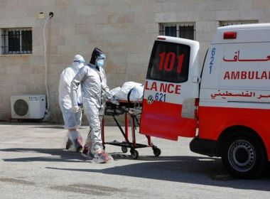 وفاة مواطنة من نابلس بالفيروس ترفع الحصيلة إلى 93