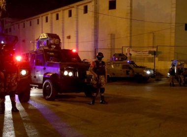 القصة النهائية لحادثة السفارة الإسرائيلية