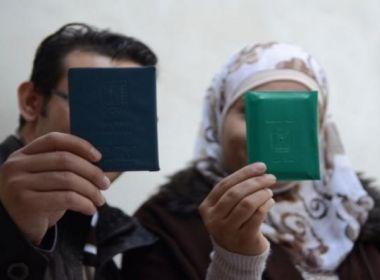 """12 الف فلسطيني يعيشون في رعب بانتظار """"لم الشمل"""""""
