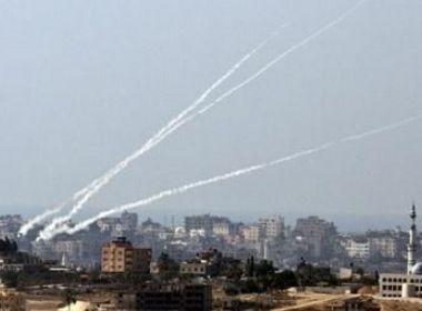 وزير الأمن الداخلي الإسرائيلي يدعو سكان مستوطنات غلاف غزة لمغادرتها