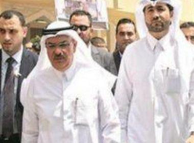 السفير القطري يصل غزة وبحوزته 25 مليون دولار