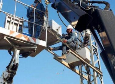 ايقاف 6 خطوط للكهرباء تغذي مناطق كبيرة من رام الله والبيرة