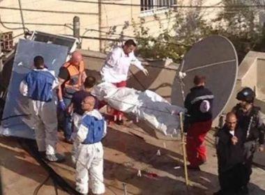 """الشهيد معتز حجازي كان باستطاعته اغتيال """"نتنياهو"""" وكبار قيادات الجيش"""