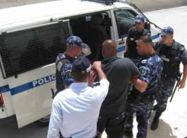 الشرطة تكشف قضية تشهير وإساءه لمواطنه عبر الانترنت في طولكرم