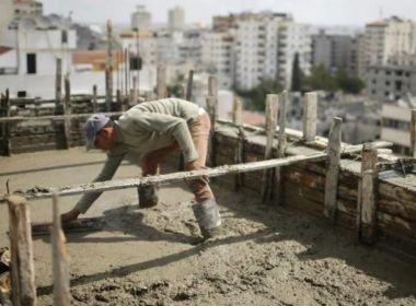 """مشاريع بقيمة """" 250"""" مليون دولار ستضخ في قطاع الإنشاءات خلال العام 2017"""