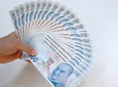 الليرة التركية تتعافى وتصعد امام الدولار الامريكي
