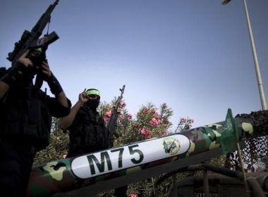 قصف محطة غاز إسرائيلية وإخلاء مستوطنين