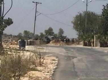 شهيد برصاص الاحتلال في رام الله