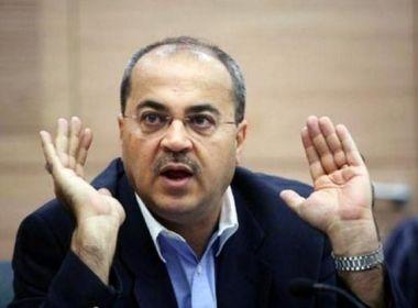احمد الطيبي: حلم كل متظاهر عربي أن يكون اثيبوبيًا لفترة وجيزة
