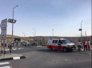 استشهاد شاب برصاص الاحتلال قرب بيت لحم