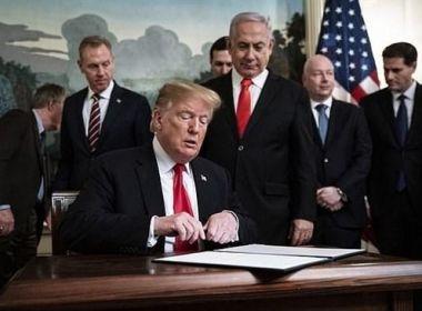 """شروط الادارة الامريكية لاقامة دولة فلسطينية ضمن""""صفقة القرن"""""""