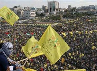 فتح ستحيي الذكرى العاشرة لاستشهاد عرفات بمهرجان ضخم بغزة