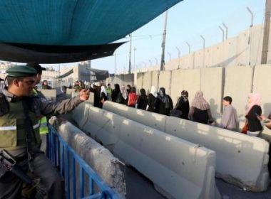 """الاحتلال ينوي تقديم """"تسهيلات"""" لأهالي الضفة خلال شهر رمضان"""