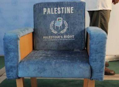 بعد انضمام فلسطين.. أميركا ستخفض تمويل الأمم المتحدة