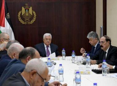 الناطق باسم فتح: القيادة ستتخذ قرارات مهمة جدا الاثنين المقبل!