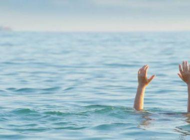 مصرع طفل غرقاً في غزة