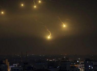 الجيش الاسرائيلي : نريد ان يعود الهدوء الى قطاع غزة