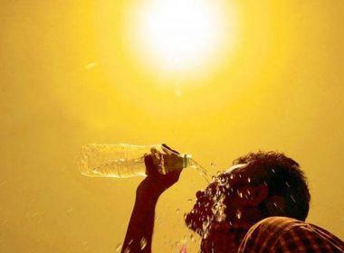 اجواء حارة حتى الاسبوع المقبل وتحذيرات من التعرض لأشعة الشمس