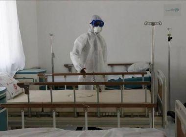 الصحة: 8 وفيات و513 إصابة جديدة خلال الـ 24 ساعة الاخيرة