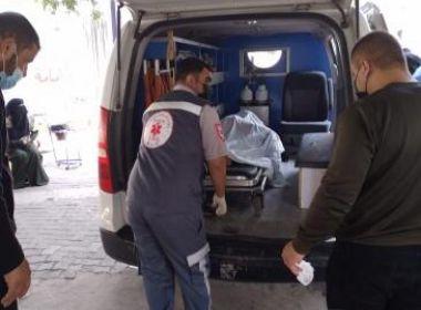 غزة: 23 حالة وفاة و466 اصابة جديدة