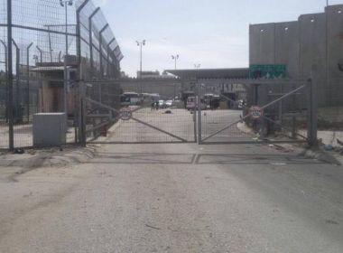 الاحتلال يطلق النار على شابة في حاجز قلنديا بالقدس