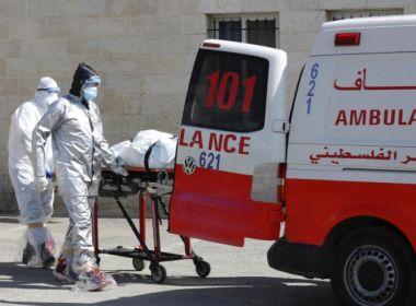 الصحة : 9 وفيات و1623 اصابة جديدة خلال الـ 24 ساعة الاخيرة